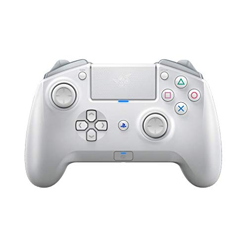 Razer Raiju Tournament Edition Mercury (2019) - Manette de j