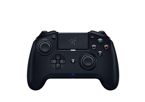 Razer Raiju Tournament Edition (2019): Manette de jeu PC fil