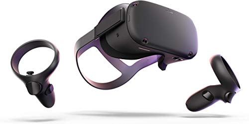 Oculus Quest Casque de réalité virtuelle All-in-one 128Go