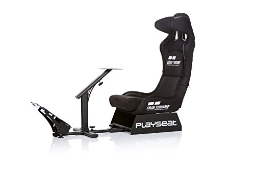 PLAYSEAT - REG.00060 - Playseat® GRAN TURISMO - Siège simula