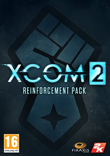 XCOM 2 - Pack Renforts [Code Jeu PC - Steam]