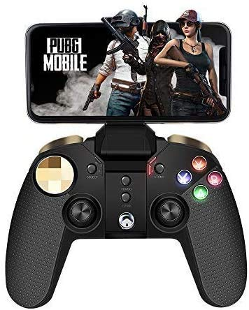 PowerLead Manette pour Android Wireless, Manette de Jeu sans