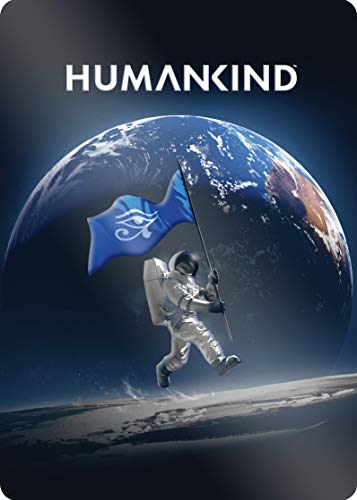 Humankind Day One Edition Metal Case (PC)