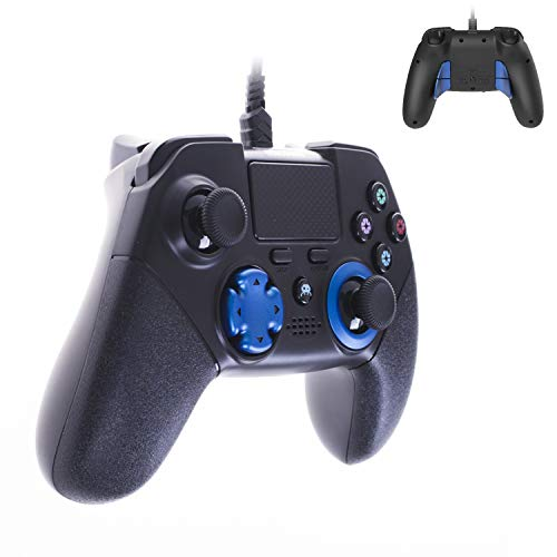 Freaks and Geeks Manette Pro e-Sport FPS 100 programmable à