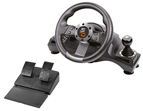 Superdrive - Volant Drive Pro GS700 pour PS4 - Xbox One - PC