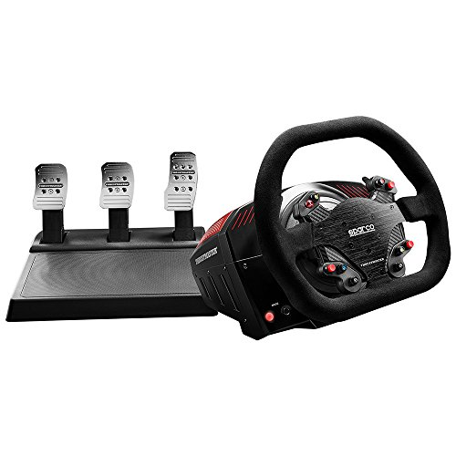 Thrustmaster TS-XW Racer Sparco P310 Competition Mod volant