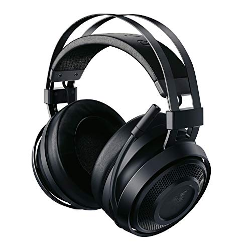 Razer Nari Essential – Casque Gamer Sans Fil (Bluetooth Casq