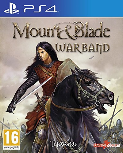 Deep Silver Mount & Blade: Warband De Base Playstation 4 All