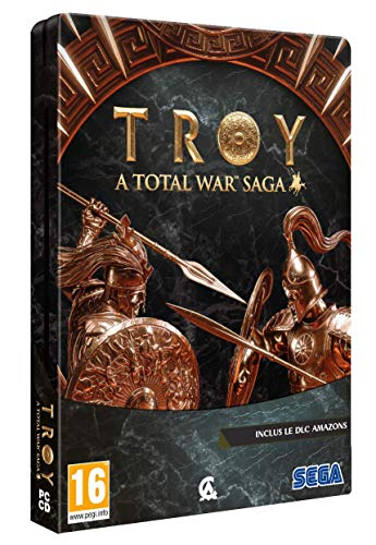 Total War Saga: Troy Limited Edition (PC)