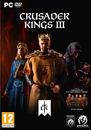 Crusader Kings 3 (PC)