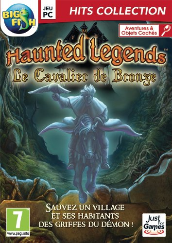 Haunted Legends (2): Le Cavalier de Bronze