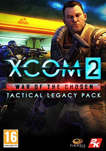 XCOM 2: War of the Chosen – Tactical Legacy Pack | PC Downlo