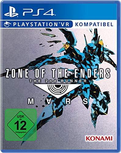 Zone des Enders: The 2nd Runner - Mars