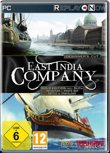 East India Company Collection (Gold Edition) [import alleman