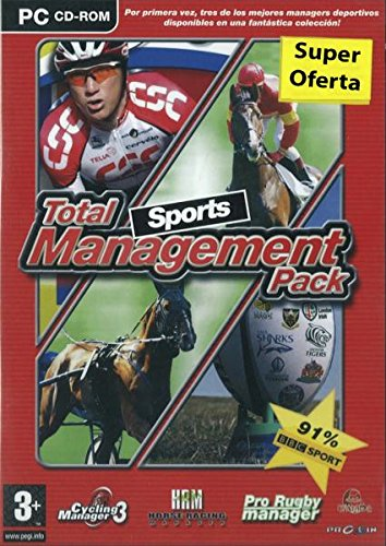Total Sport Management [PC]