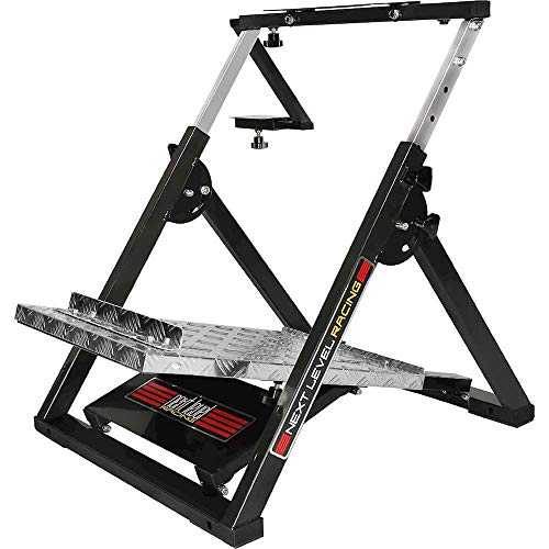 Next Level Racing Wheel Stand - Support évolutif de Volant e