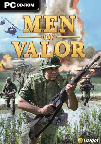 Men of Valor [ PC Games ] [Import anglais]