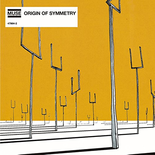 Origin of Symmetry [Re-Issue] [Import USA]