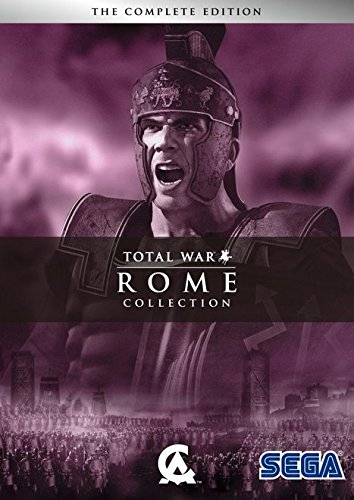 Total War : Rome Collection [Code Jeu PC - Steam]