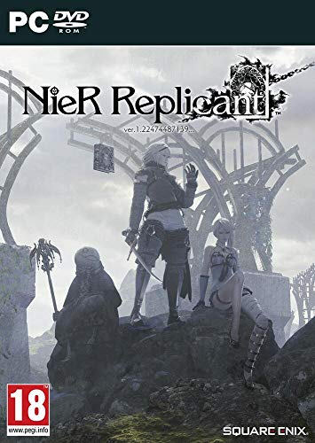 Nier Replicant Remake (PC)