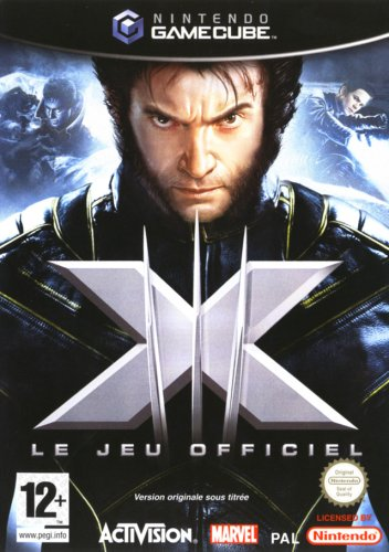 X men 3 : the movie