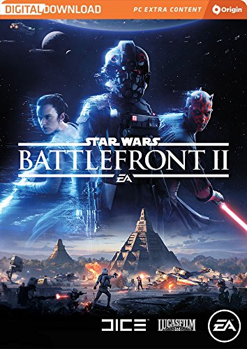 Star Wars Battlefront II - Édition Standard [Code Jeu PC - O