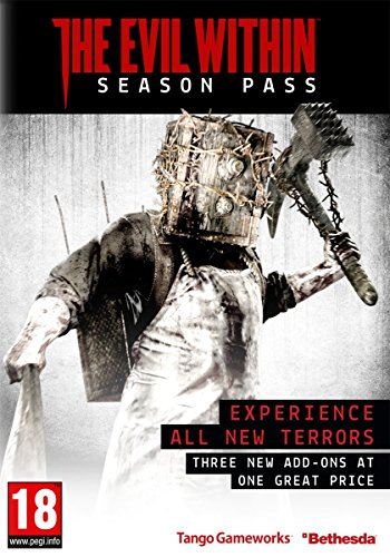 The Evil Within Season Pass  [Code Jeu]
