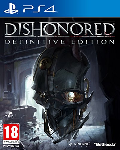 Dishonored : The Definitive Edition  [import anglais]