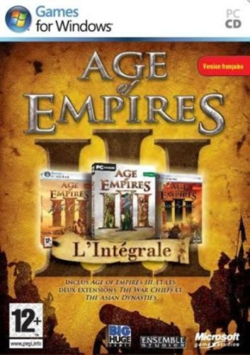 Age of Empires III - LIntégrale