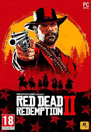 Red Dead Redemption 2 PC