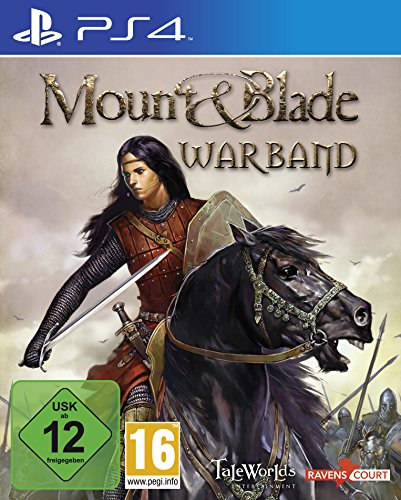 Mount & Blade: Warband HD [Import allemand]