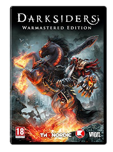 Darksiders: Warmastered Edition (PC DVD)