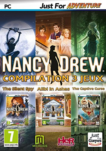 Nancy Drew Compilation
