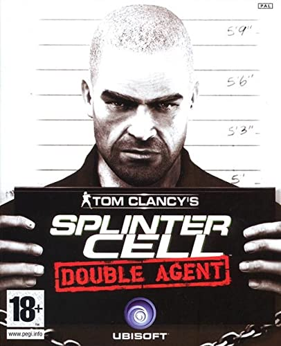 Tom Clancys Splinter Cell Double Agent [Code Jeu PC - Uplay]