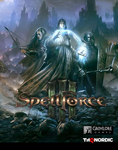 SpellForce 3 [Code Jeu PC - Steam]