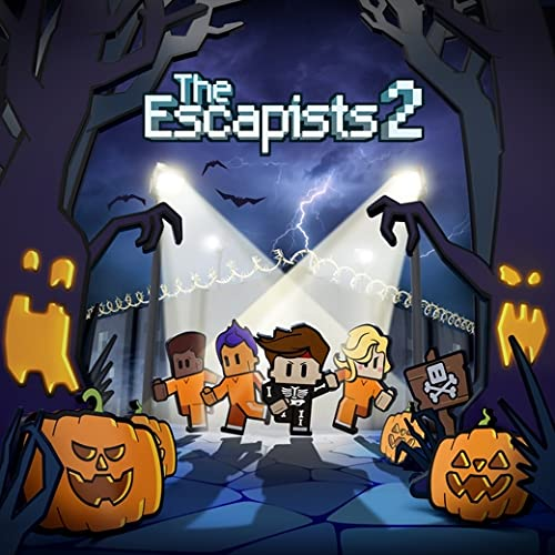 The Escapists 2 - Wicked Ward [Code Jeu PC/Mac - Steam]