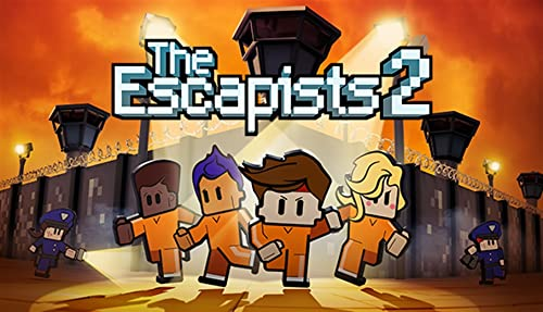 The Escapists 2 [Code Jeu PC - Steam]