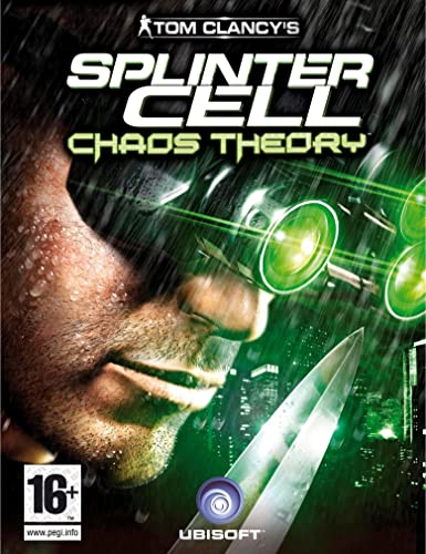 Tom Clancys Splinter Cell: Chaos Theory [Code Jeu PC - Uplay