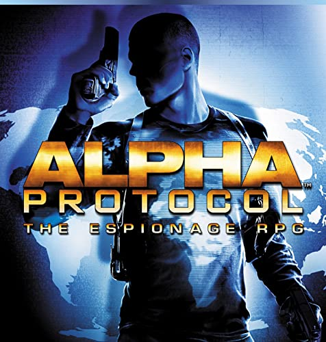 Alpha Protocol [Code Jeu PC - Steam]