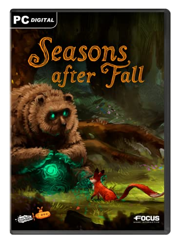 Seasons After Fall [Code Jeu PC - Steam]
