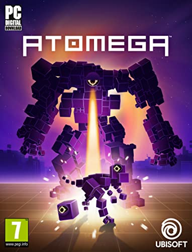 ATOMEGA [Code Jeu PC - Steam]
