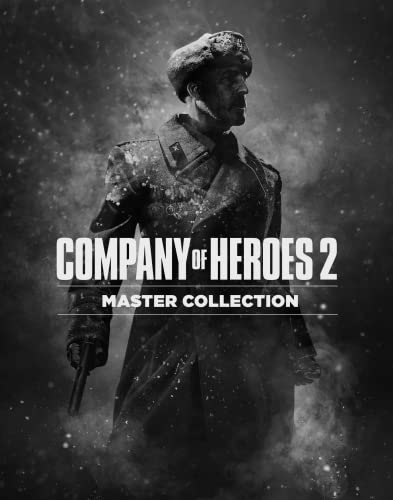 Company of Heroes 2: Master Collection [Code Jeu PC - Steam]